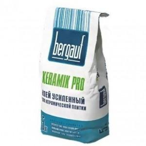 """Керамический клей """"Bergauf"""" keramik-pro"""