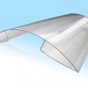 Профиль коньковый 4-6*6000мм (в упак. 20 шт.)