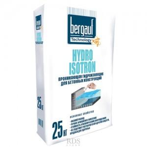 Проникающая гидроизоляция HYDROISOTRON
