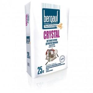 """Bergauf"" CRYSTAL"