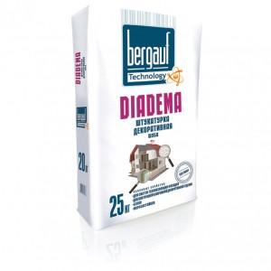"""Bergauf"" DIADEMA"