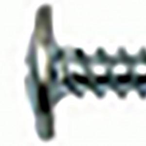 Саморез для крепления листов металла