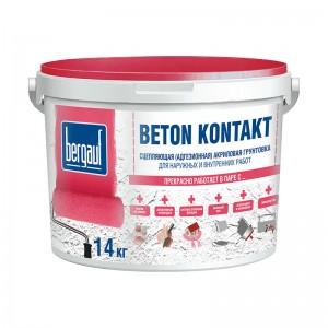 Грунтовка BETON KONTAKT