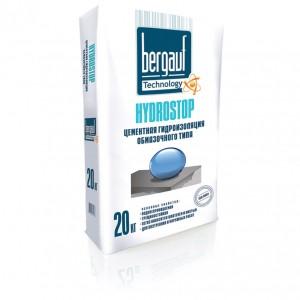 """Bergauf"" HYDROSTOP"