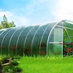 Теплица «Агросфера Плюс» СПК Skyglass 8мм