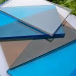 Kinplast - Цветной монолитный поликарбонат, (2,05*3,05м, 5мм)
