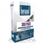 Шпаклевка финишная Bergauf SILK PLAST