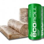 Теплоизоляция Knauf Ecoroll TR 044