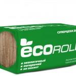 Теплоизоляция Knauf ECOROLL TS 040