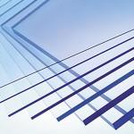 Акриловое стекло (2,05*3,05м. 2мм)