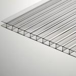 Сотовый поликарбонат для теплицы Skyglass (2,1*6м, 10мм)