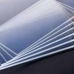 Прозрачное Акриловое стекло (2,05*3,05м., 5мм)