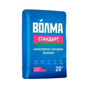 Шпаклевка ВОЛМА-Стандарт
